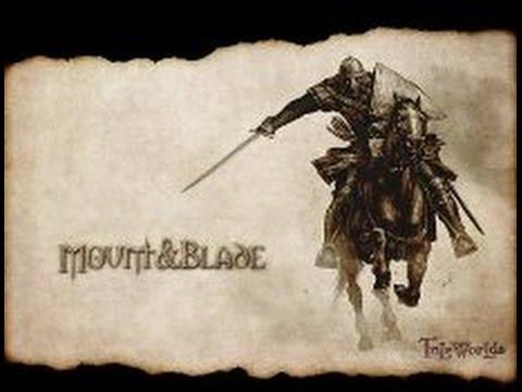 Скачать игру Mount and Blade Warband Viking Conquest