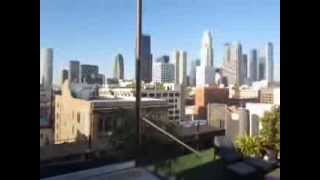 Pl3743 - Luxurious Two-story Rooftop Loft 2 Bed + 2.5 Bath For Rent (los Angeles, Ca)