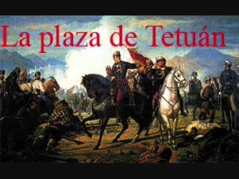 La Plaza De Tetuán Youtube