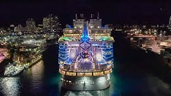 Bigger. Bolder. Gamechanger. | The Amplified Oasis of the Seas live from Miami
