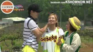 Funny Moment of Invincible Youth Season 2 (ep 21-25)