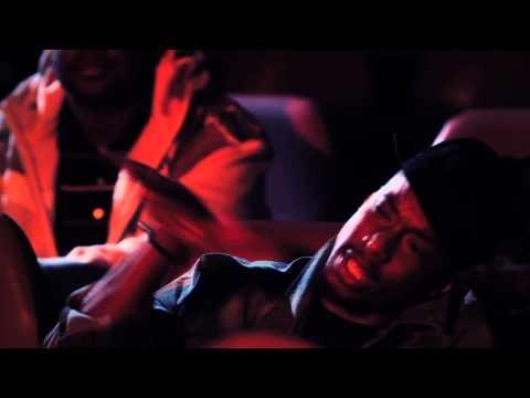 "Black Milk & Danny Brown ""Black and Brown""  OFFICIAL VIDEO"
