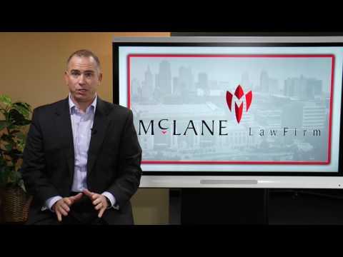 McLane Law Firm, Overland Park, Kansas