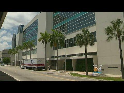 Miami Passport Office Closed Until Further Notice