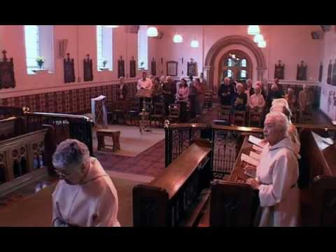 Places of Worship: Christianity - an Anglican Church - YouTube