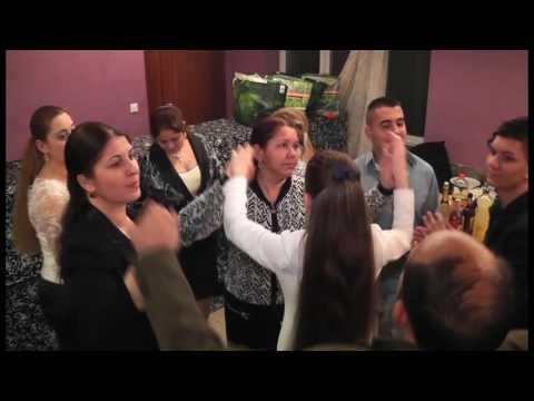 Petrecere Iertaciune Bilbao 2014 Partea 1