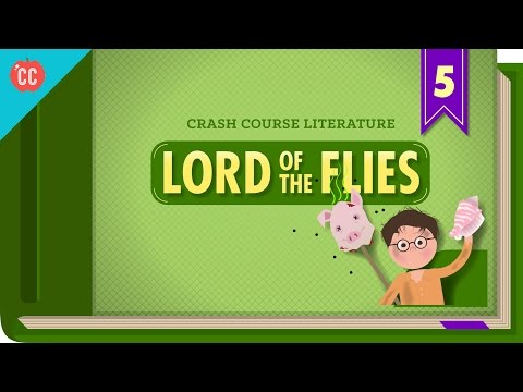 Lord of the Flies: Crash Course Literature 305