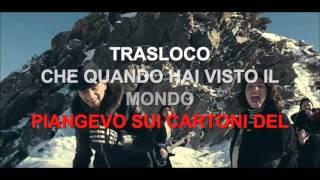 J-Ax feat. Bianca Atzei - Intro - Karaoke con testo
