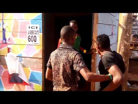 Puissance des free dan ne met jamais ton doit entre lokok et le coca