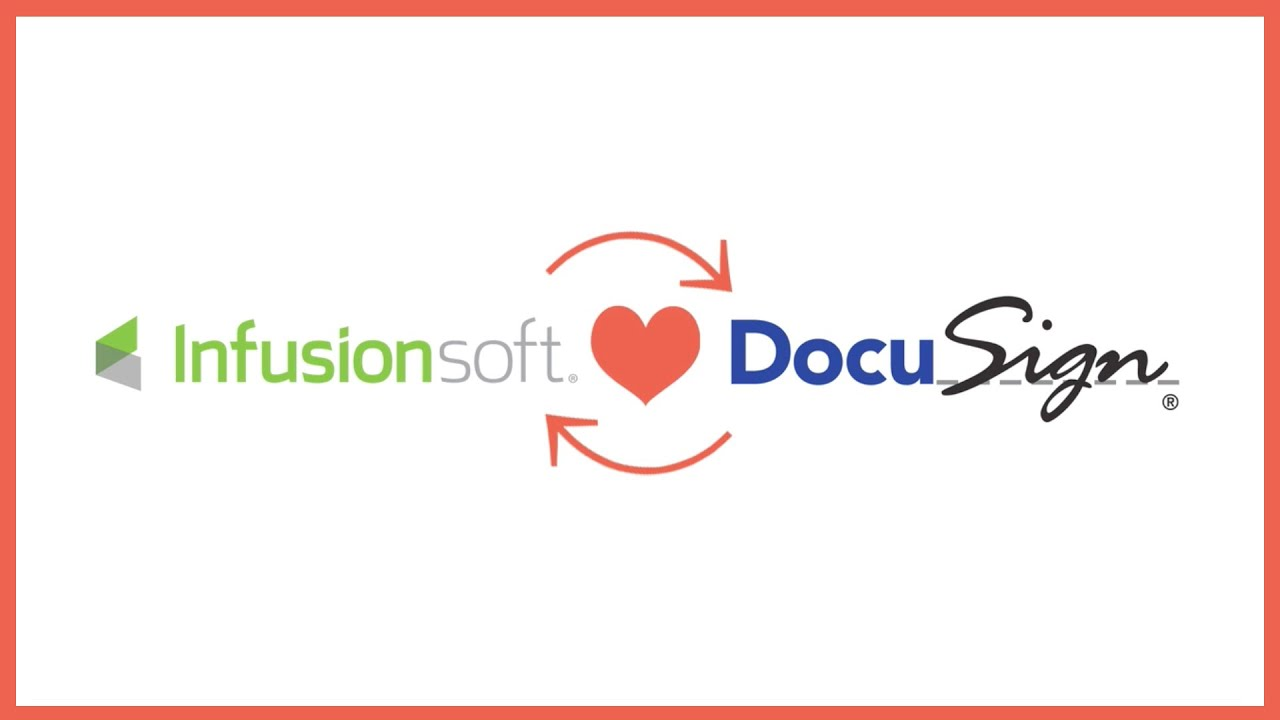 Download Infusionsoft DocuSign Integration by Parsey