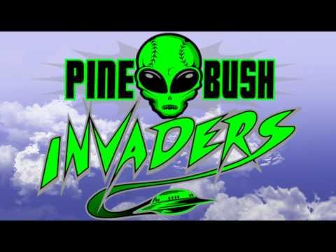 Pine Bush Invaders 2017 Winter Training