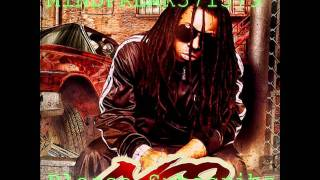 Lil Wayne- Ice Cream Paint Job Freestyle w/ Lyrics