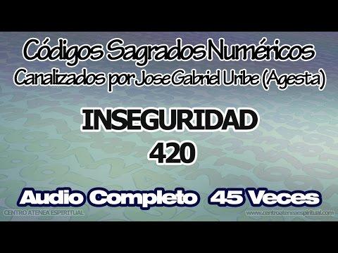 INMUNIDAD ENFERMEDADES CODIGOS SAGRADOS NUMERICOS 249  by