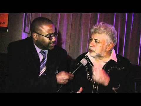 "The Pace Report: ""Uplift to the Harlem-Kingston Express"" The Monty Alexander Interview"