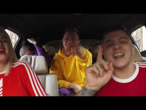 Kavabanga Depo Kolibri & Rasa - Фиолетово Премьера песни, 2019