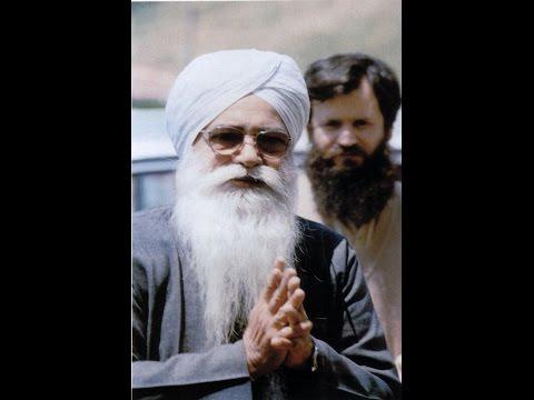Sant Ajaib Singh Ji and Sirio Ji