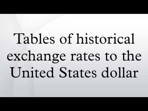 Where to get historical exchange rates cryptocurrencies
