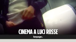 """Cinema porno, a Roma prostituzione e minacce: """"Se vieni ti faccio conoscere ragazzi più giovani"""""""