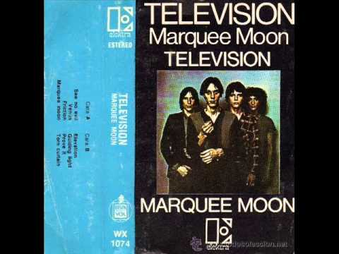 Television  Marquee Moon 1977  Full Album  YouTube