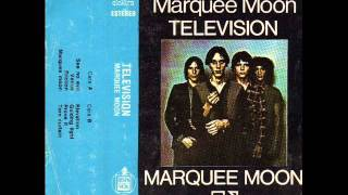 Television - Marquee Moon (1977) - Full Album