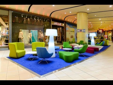Office Lounge Design Waiting Area | DecoListo - YouTube