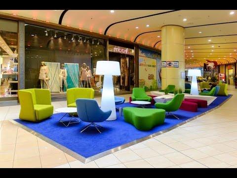 Office Lounge Design Waiting Area | DecoListo - YouTube