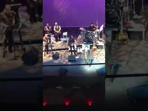 Martin Nievera live - Ikaw