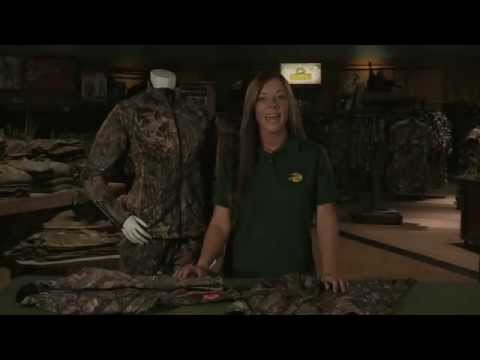 SHE Outdoor C2 Series - Hunting Clothing For Women