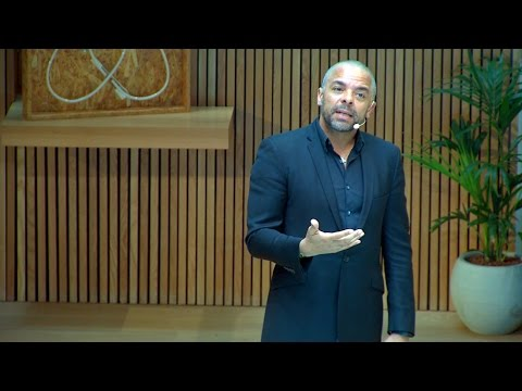 The Power of Purpose: Jonathan Mildenhall, Airbnb CMO - YouTube