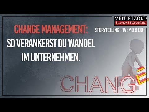 Change Management: So verankerst du Wandel im Unternehmen. Mein neues Buch mit dem GABAL-Verlag