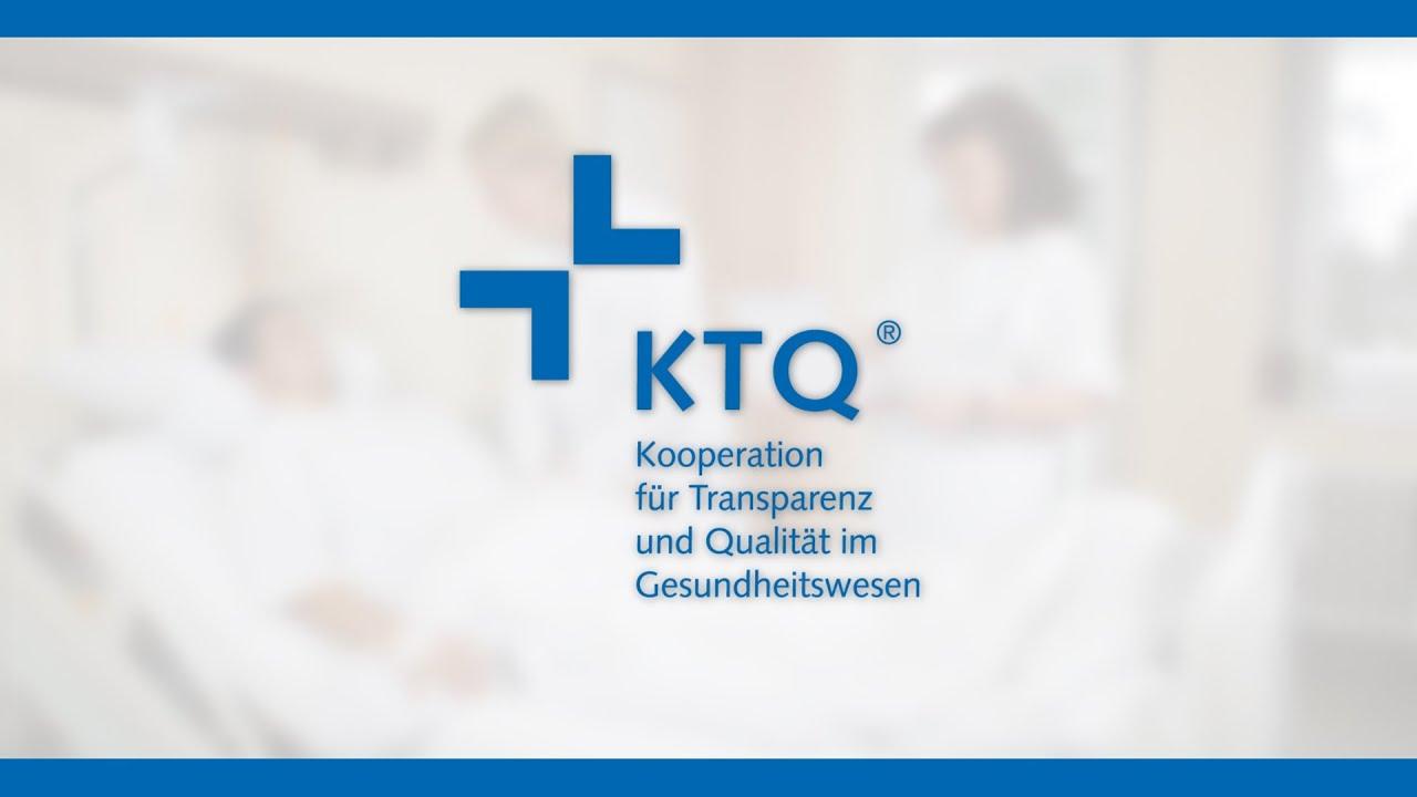 ber die KTQ GmbH   KTQ, Kooperation fr Transparenz und Qualitt ...