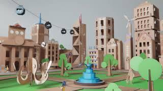 Pequeño mundo: Reimaginamos un planeta mejor | Samsung