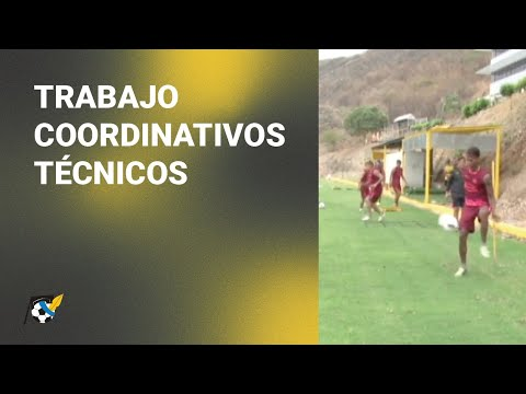 Trabajo Coordinativos Técnicos - RubensValenzuela.com