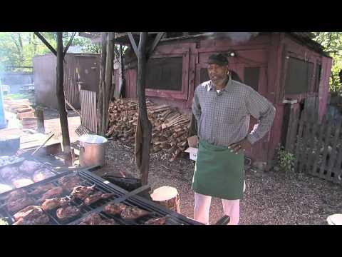 #ThisisVT: Curtis' BBQ,  Putney, Vermont