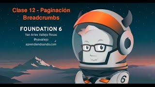 foundation 6 clase 12 paginacin breadcrumbs