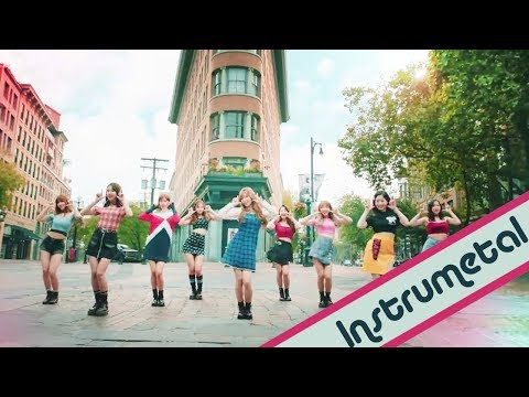 [Official Instrumental] TWICE -