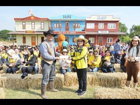 ฟาร์ม มมส ต้อนรับคณะศึกษาดูงานจากโรงเรียนสาธิต มมส (ฝ่ายประถม)