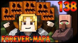 VENDENDO ABÓBORAS!! - Forever Mapa #138 - Minecraft 1.8