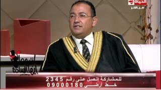 داعية إسلامي: شهداء سيناء لن تمسهم النار يوم القيامة «فيديو»