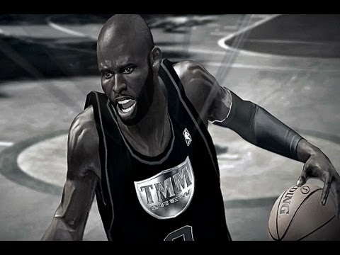 NBA 2k14  Trailer | The RainMaker | The Introduction