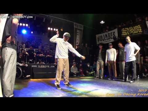 POPPIN FINAL | Atomic8 vs 129(win) | KOD KOREA 2013