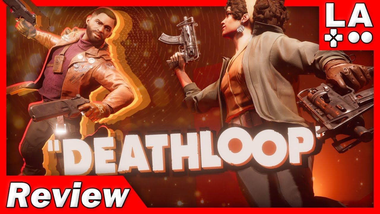 Deathloop Review - (PS5, PC) (Video Game Video Review)
