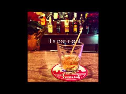 christmas and whiskey