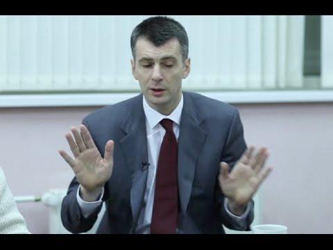 «А вот чем я таким обязан Путину?»