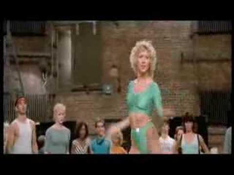 A Chorus Line Film