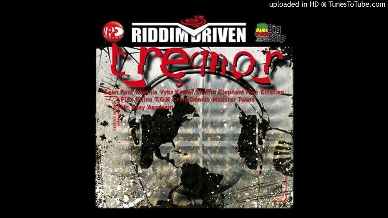 Download Tremor Riddim instrumental Sean Paul - Watch Dem Roll BEAT by Stephen 'The Genius' Mcgregor