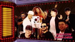 Dezigual ft  Garcia Bros - La Negra Catalina ( Video Oficial )