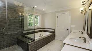 50 BATHROOM IDEAS 2017! Best Master Bathroom Ideas and Designs for 2017