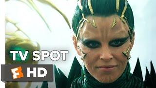 Power Rangers TV SPOT -  Power (2017) - Becky G. Movie