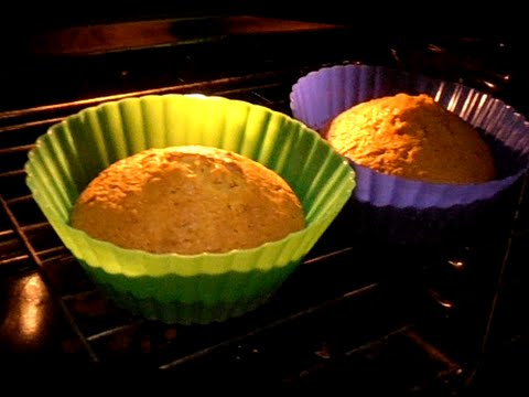 Кексы, маффины, капкейки - 293 рецепта приготовления